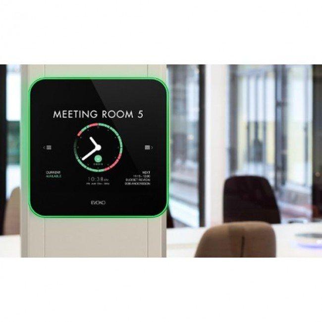 Evoko Liso ERM2001 система за резервиране на зали за срещи