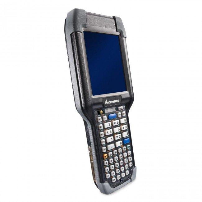 CK3X Мобилен компютър, Windows, 3.5 inch, 2D, Wi-Fi, 5100 mAh