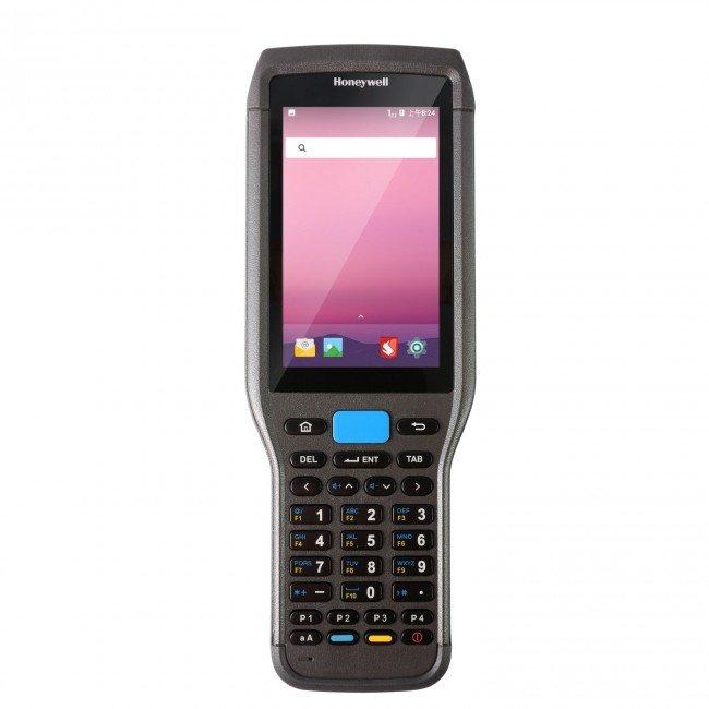 EDA60K Мобилен компютър, Android, 4 inch, 2D, Wi-Fi, 5100 mAh