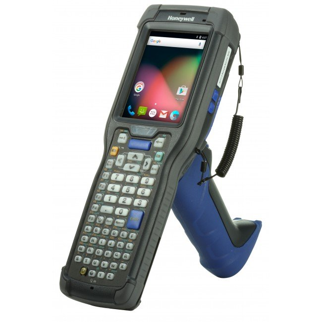 CK75 Мобилен компютър, Windows, Android, 3.5 inch, 2D, Wi-Fi, 5200 mAh
