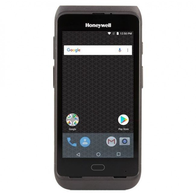 Dolphin CT40 Мобилен компютър, Android, 5 inch, 2D, Wi-Fi, 3G/4G LTE, NFC, 4090 mAh