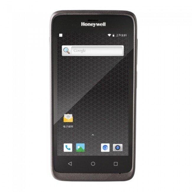 EDA51 Мобилен компютър, Android, 5 inch, 2D, Wi-Fi, 3G/4G LTE, NFC, 4000 mAh