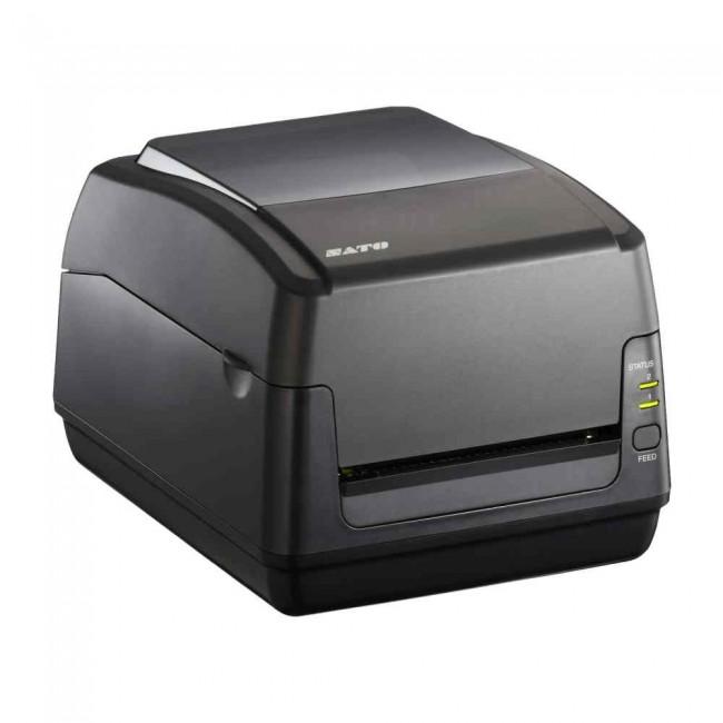 WS408T Термотрансферен етикетен принтер, 203 dpi, Ethernet