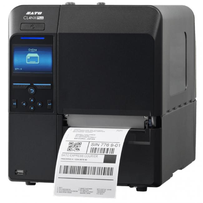 CL4NX Plus Етикетен принтер, 300 dpi