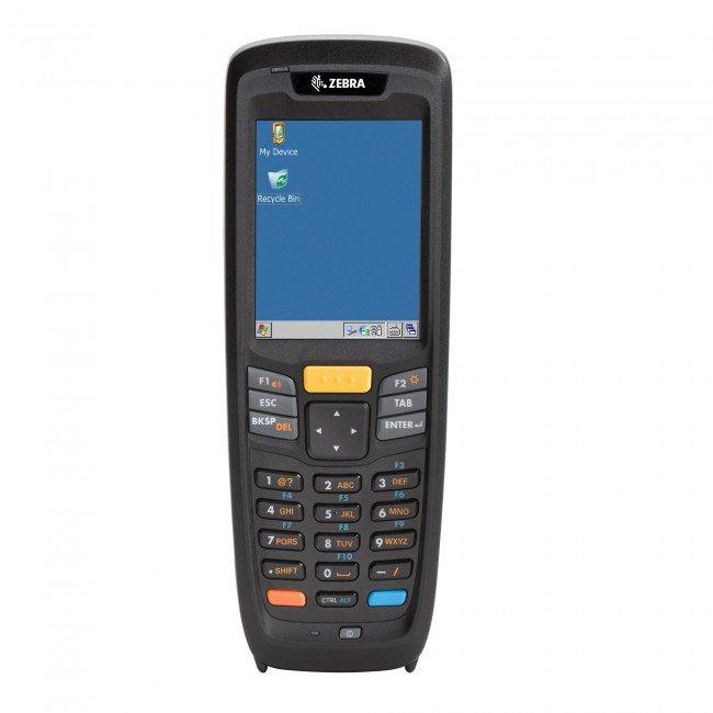 MC2100 Мобилен компютър, Windows, 2.8 inch, 2D, Wi-Fi, 4000 mAh