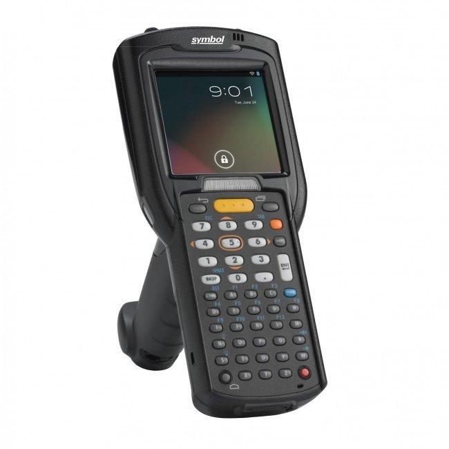 MC3200 Мобилен компютър, Windows, Android, 3 inch, 2D, Wi-Fi, 2740 mAh/4800 mAh