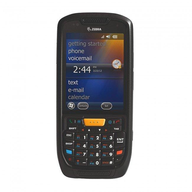 MC45 Мобилен компютър, Windows, 3.2 inch, 1D, Wi-Fi, 3080 mAh