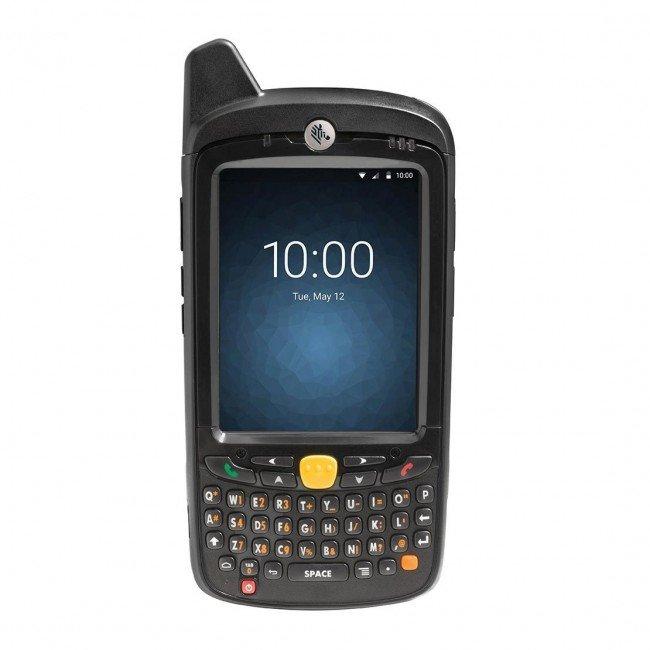 MC67 Мобилен компютър, Windows, Android, 3.5 inch, 2D, Wi-Fi, 4G LTE, 3600 mAh