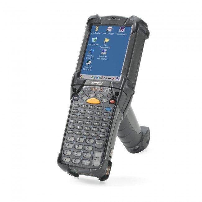 MC9200 Мобилен компютър, Windows, Android, 3.7 inch, 2D, Wi-Fi, 2400 mAh