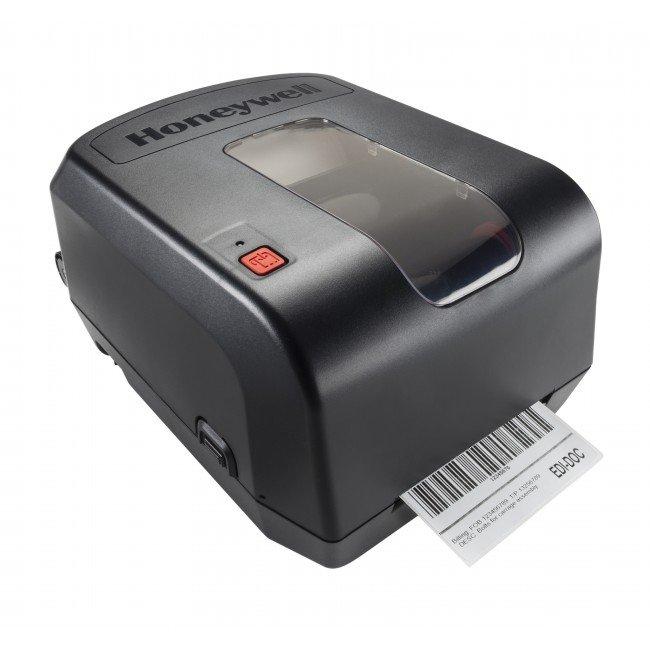 PC42T Термотрансферен етикетен принтер, 203 dpi, Ethernet