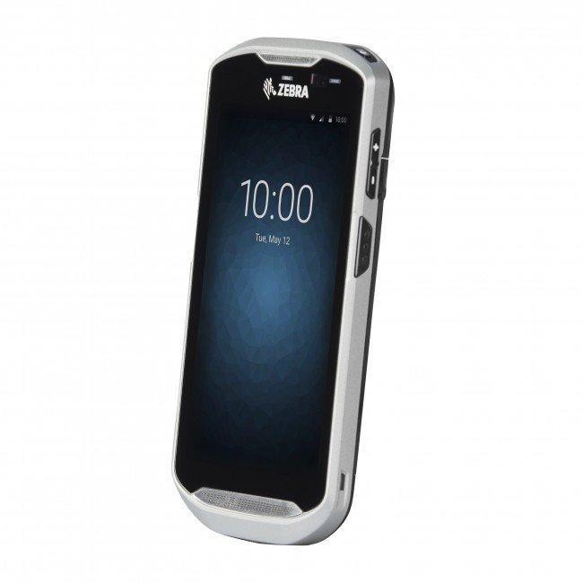 TC56 Мобилен компютър, Android, 5 inch, 2D, Wi-Fi, 4G, NFC, 4030 mAh