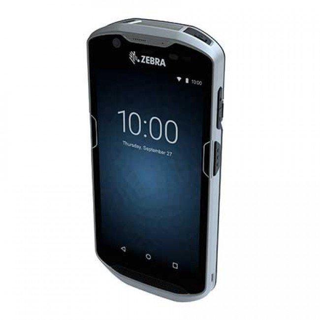 TC52 Мобилен компютър, Android, 5 inch, 2D, Wi-Fi, 3G/4G LTE, NFC, 4300 mAh