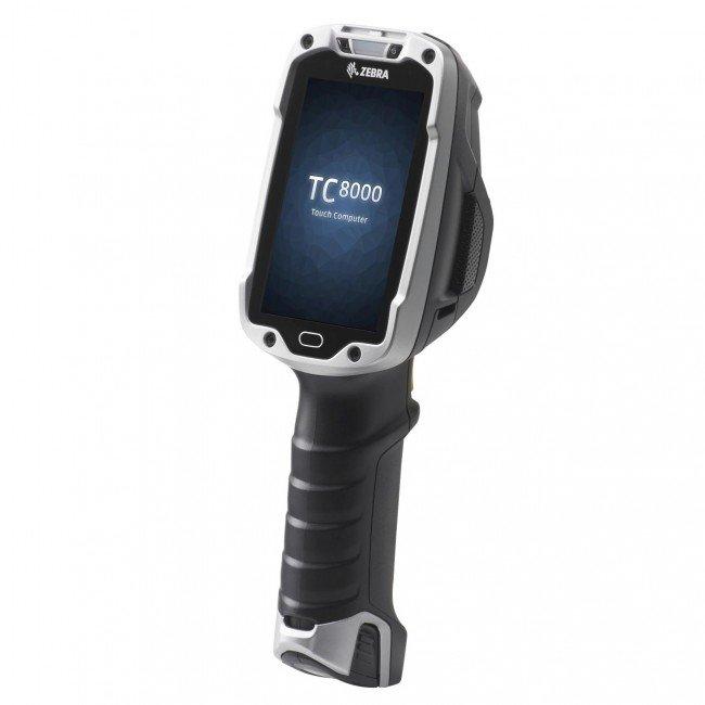 TC8000 Мобилен компютър, Android, 4 inch, 2D, Wi-Fi, 6700 mAh