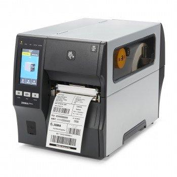 Индустриални етикетни принтери